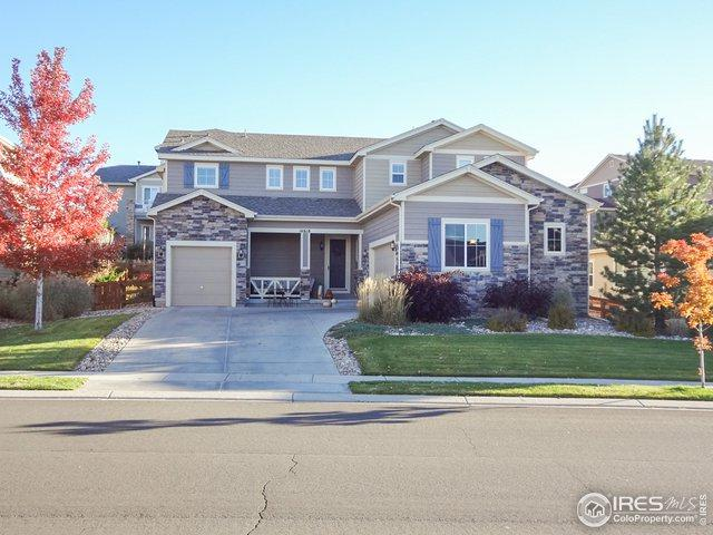 14818 Falcon Dr, Broomfield, CO 80023 (MLS #877519) :: J2 Real Estate Group at Remax Alliance