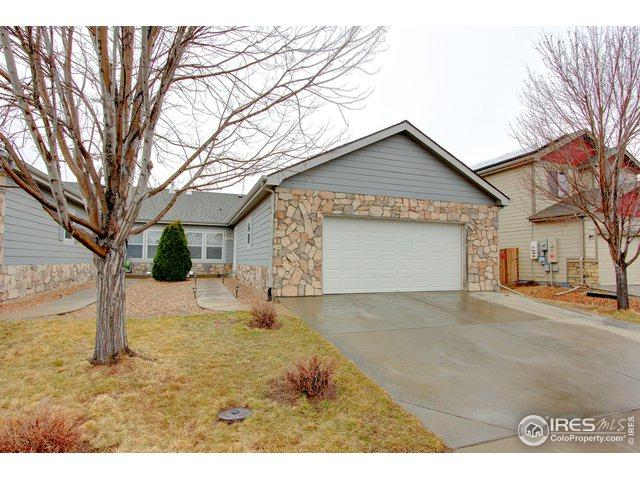 483 S Carriage Dr, Milliken, CO 80543 (MLS #877551) :: Tracy's Team