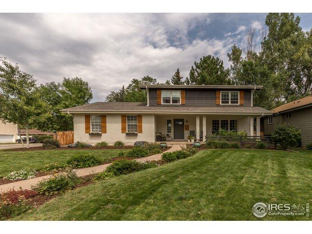 700 Columbia Rd, Fort Collins, CO 80525 (MLS #877578) :: Tracy's Team
