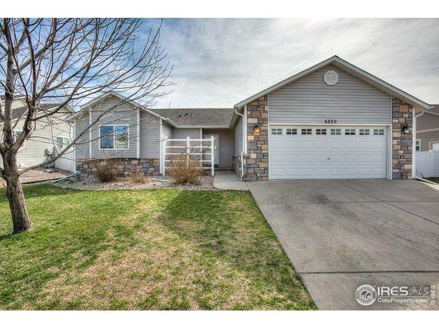 6850 Mcclellan Rd, Wellington, CO 80549 (MLS #877629) :: J2 Real Estate Group at Remax Alliance