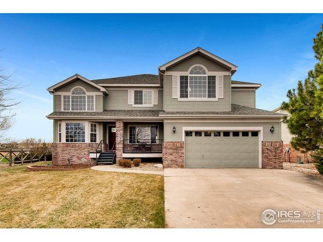 3074 W 111th Dr, Westminster, CO 80031 (MLS #877639) :: The Sam Biller Home Team