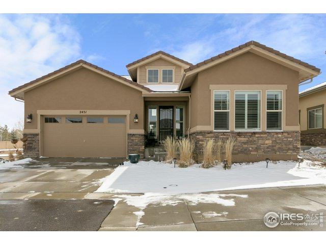 2451 Reserve St, Erie, CO 80516 (MLS #877655) :: Hub Real Estate