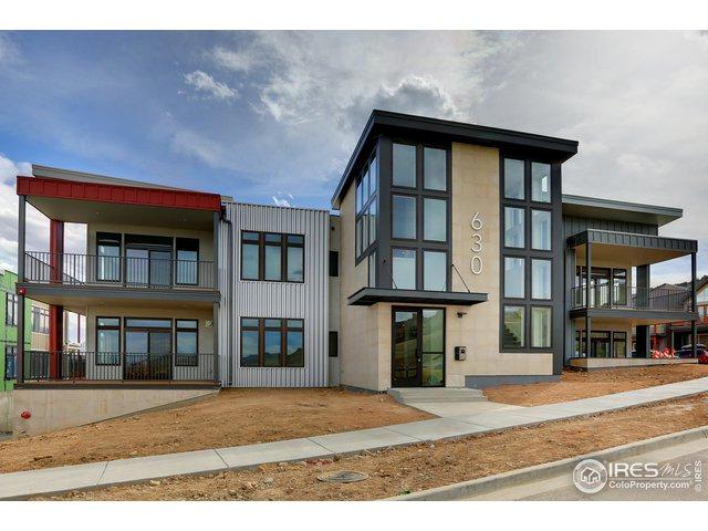 630 Terrace Ave B, Boulder, CO 80304 (MLS #877699) :: Downtown Real Estate Partners