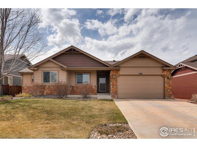 4547 Stump Ave, Loveland, CO 80538 (MLS #877706) :: Hub Real Estate