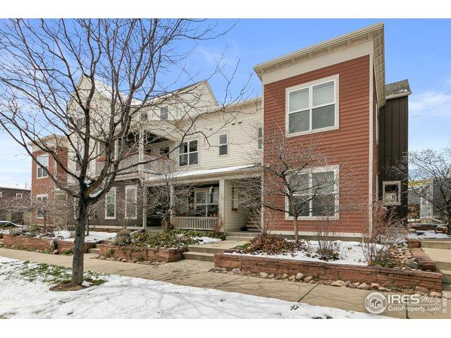 1495 Zamia Ave #6, Boulder, CO 80304 (MLS #877714) :: Hub Real Estate