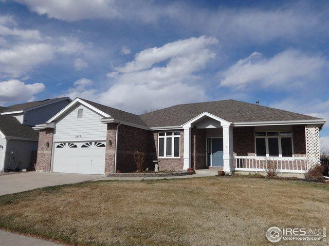2612 Shavano Ct, Fort Collins, CO 80525 (MLS #877721) :: J2 Real Estate Group at Remax Alliance