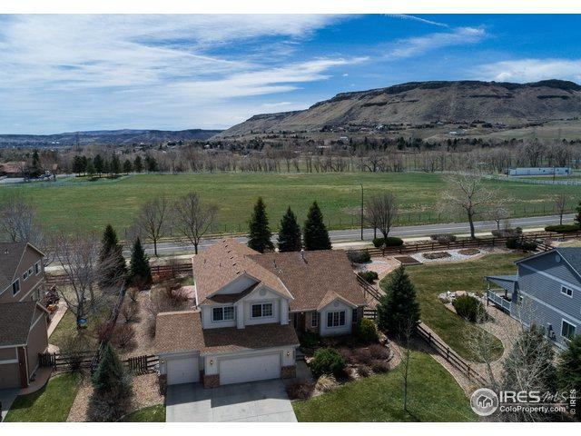 16800 W 60th Dr, Arvada, CO 80403 (MLS #877732) :: Downtown Real Estate Partners
