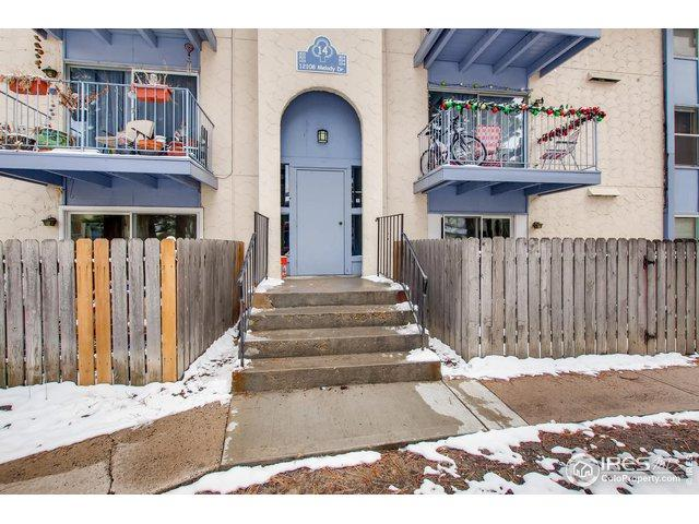 12108 Melody Dr #104, Denver, CO 80234 (MLS #877748) :: Downtown Real Estate Partners