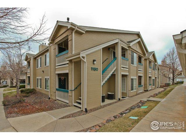 1130 Opal St #201, Broomfield, CO 80020 (#877809) :: The Dixon Group