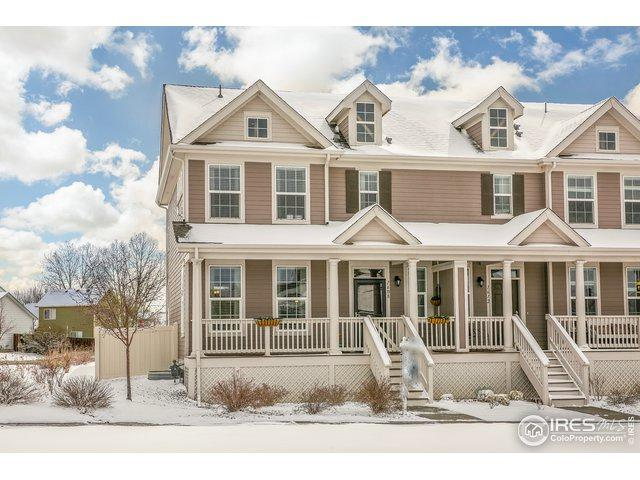 1608 Saratoga Dr, Lafayette, CO 80026 (MLS #877812) :: Sarah Tyler Homes