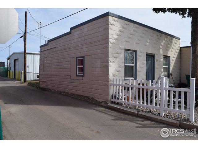 115 S 1st Pl, Johnstown, CO 80534 (MLS #877821) :: June's Team