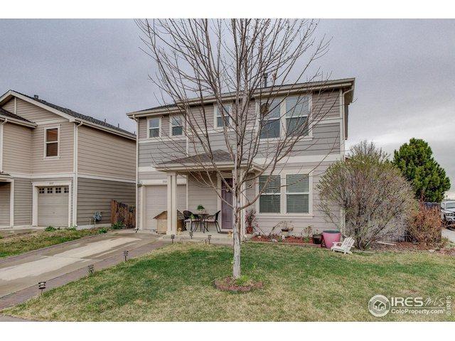 10687 Forester Pl, Longmont, CO 80504 (MLS #877829) :: 8z Real Estate
