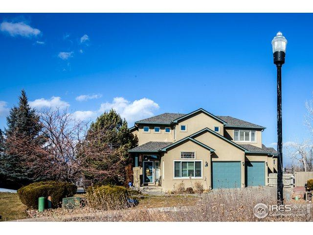 213 High Lonesome Pt, Lafayette, CO 80026 (MLS #877838) :: The Bernardi Group