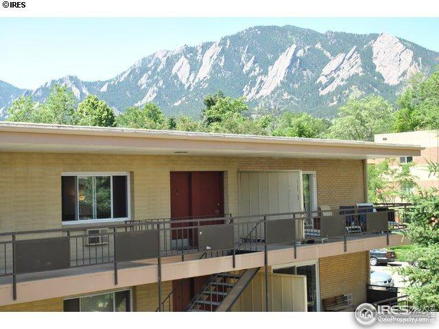 830 20th St #311, Boulder, CO 80302 (MLS #877841) :: Tracy's Team