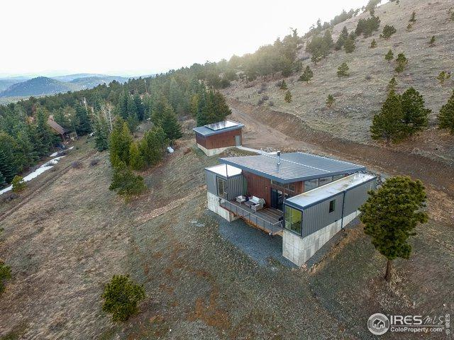 198 Sugarloaf Mountain Rd, Boulder, CO 80302 (MLS #877851) :: Downtown Real Estate Partners