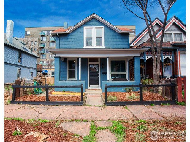 2549 Glenarm Pl, Denver, CO 80205 (MLS #877863) :: J2 Real Estate Group at Remax Alliance