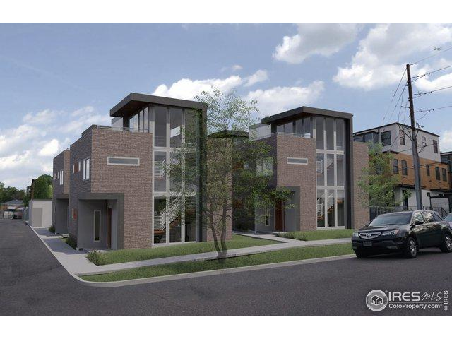 2322 W 33rd Ave, Denver, CO 80211 (#877867) :: The Dixon Group