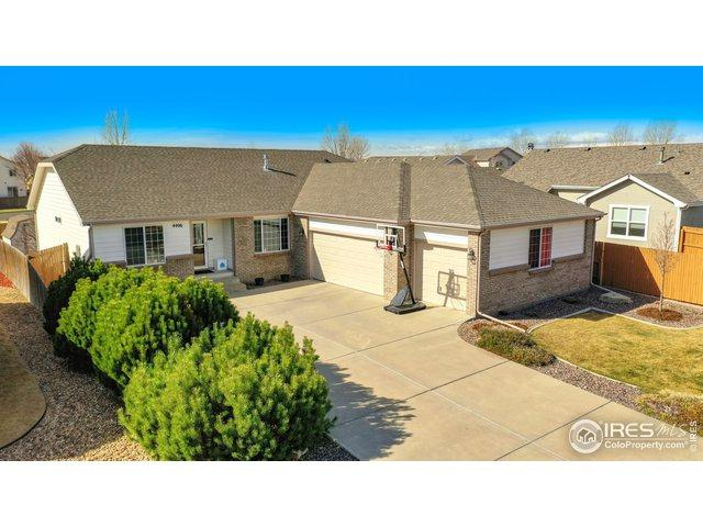 4406 Onyx Pl, Johnstown, CO 80534 (MLS #877872) :: The Lamperes Team