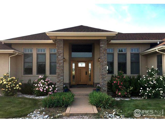 4260 Estate Dr, Berthoud, CO 80513 (MLS #877879) :: June's Team