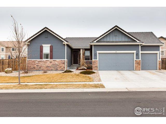 555 Grain Ct, Brighton, CO 80601 (MLS #877880) :: Hub Real Estate