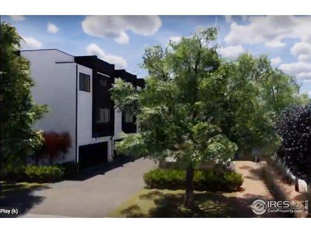 825 Crisman Dr #105, Longmont, CO 80501 (MLS #877889) :: Hub Real Estate