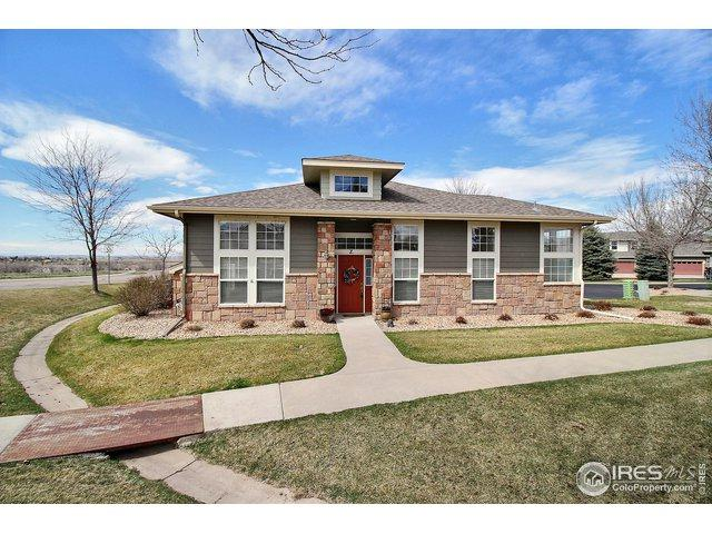5600 W 3rd St Z, Greeley, CO 80634 (MLS #877893) :: Hub Real Estate