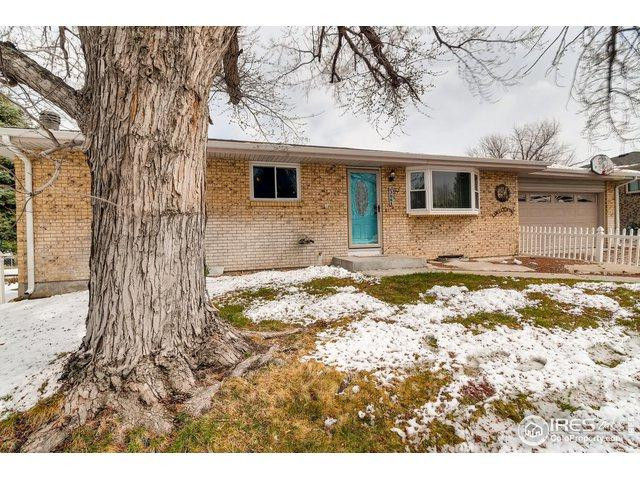 306 S 3rd St Ct, La Salle, CO 80645 (MLS #877912) :: 8z Real Estate
