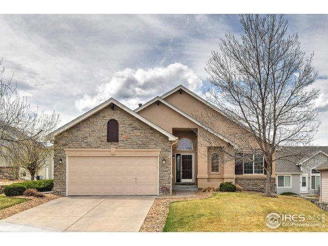 10635 Osceola Loop, Westminster, CO 80031 (MLS #877913) :: Sarah Tyler Homes