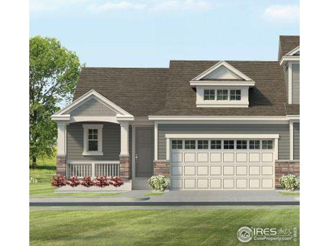 1740 35th Ave Pl, Greeley, CO 80634 (MLS #877918) :: Tracy's Team