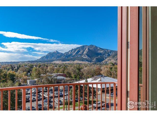 1301 Canyon Blvd #410, Boulder, CO 80302 (MLS #877922) :: Hub Real Estate