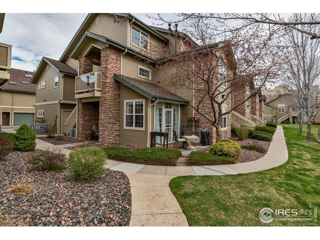2840 W Centennial Dr A, Littleton, CO 80123 (#877947) :: The Dixon Group