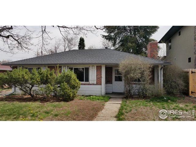 940 Leyden St, Denver, CO 80220 (MLS #877960) :: 8z Real Estate