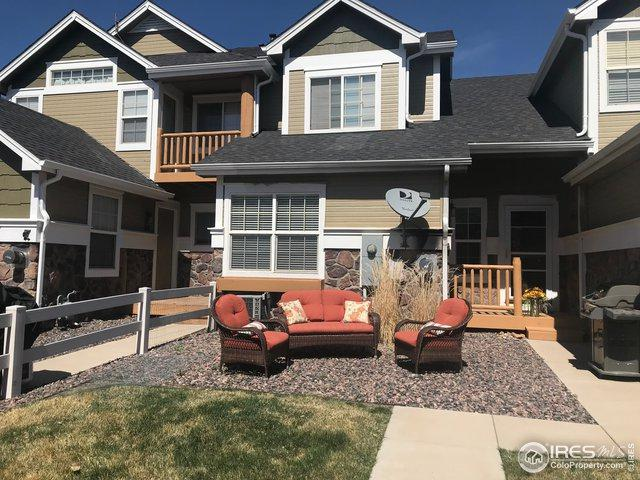 112 Bayside Cir, Windsor, CO 80550 (MLS #877978) :: Sarah Tyler Homes