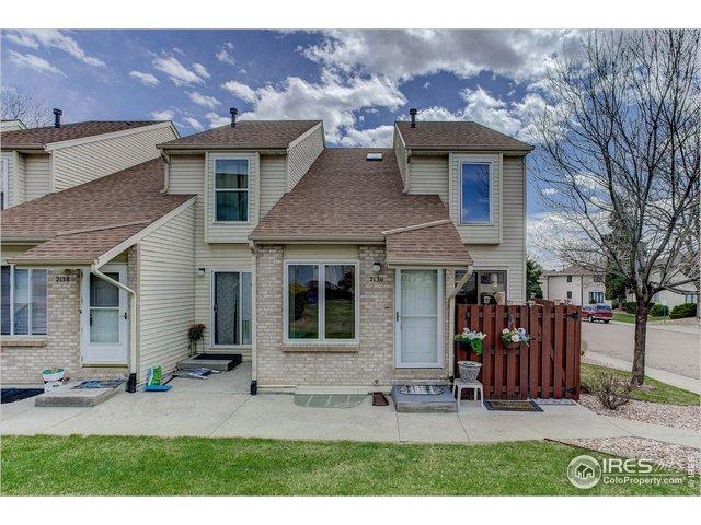 2136 Meadow Ct, Longmont, CO 80501 (MLS #877979) :: The Bernardi Group at Coldwell Banker