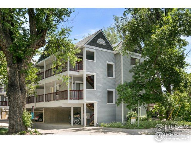 1830 22nd St #14, Boulder, CO 80302 (MLS #877980) :: Hub Real Estate