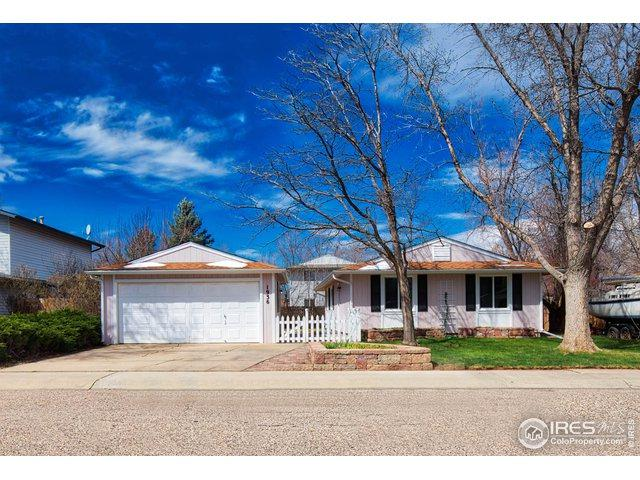 1936 Newcastle Ct, Fort Collins, CO 80526 (MLS #877997) :: Sarah Tyler Homes