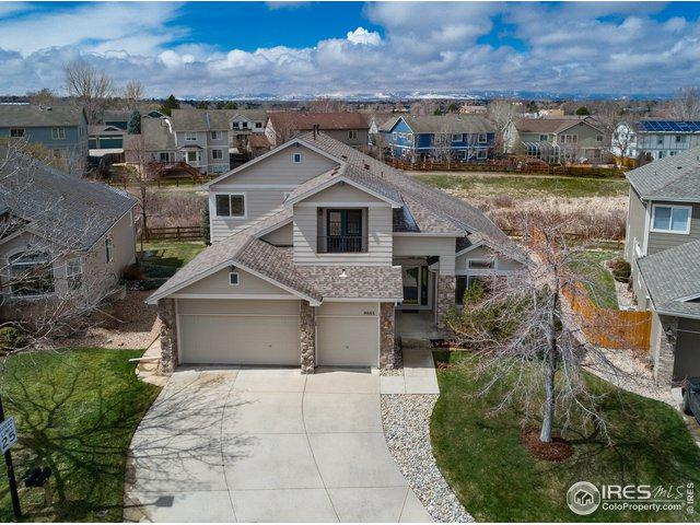 9885 Reed St, Westminster, CO 80021 (MLS #877998) :: The Lamperes Team