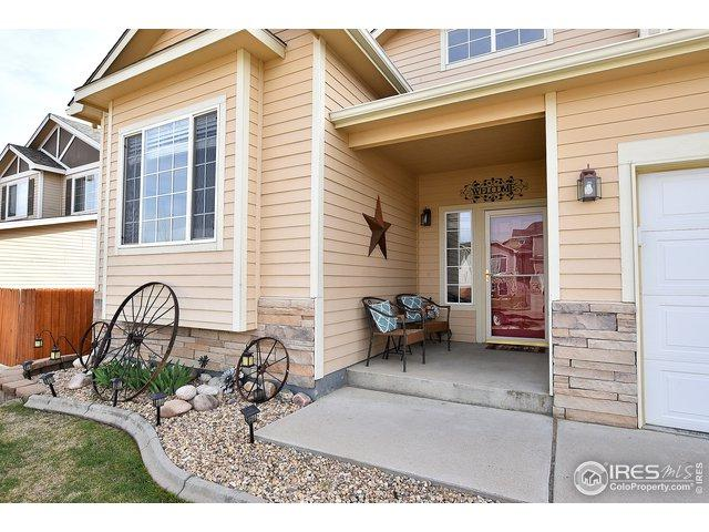 1806 87th Ave, Greeley, CO 80634 (MLS #878000) :: Hub Real Estate