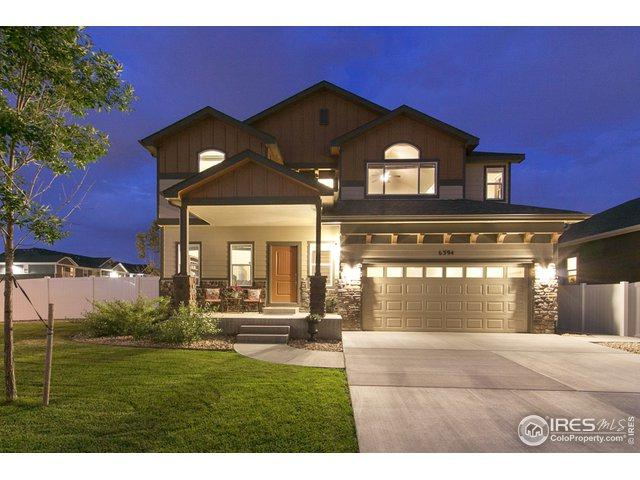 6394 Ozark Ave, Loveland, CO 80538 (#878001) :: The Peak Properties Group