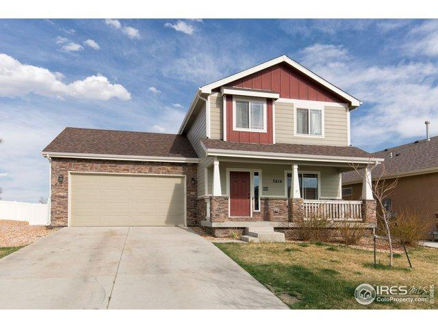 3616 Rialto Ave, Evans, CO 80620 (MLS #878002) :: Hub Real Estate