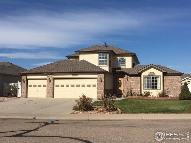 6711 23rd St, Greeley, CO 80634 (MLS #878003) :: Bliss Realty Group