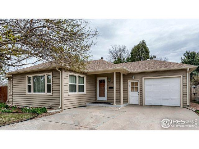 1620 Montview Rd, Greeley, CO 80631 (MLS #878011) :: June's Team