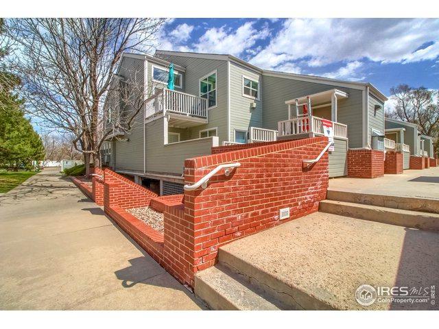3091 29th St #207, Boulder, CO 80301 (MLS #878017) :: Hub Real Estate