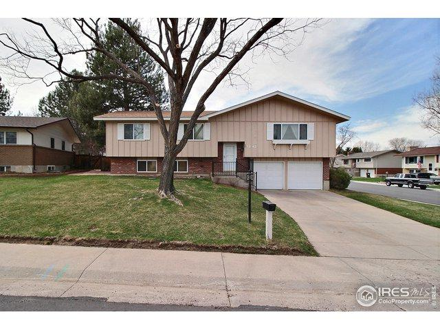 1842 26th Ave Pl, Greeley, CO 80634 (MLS #878025) :: June's Team