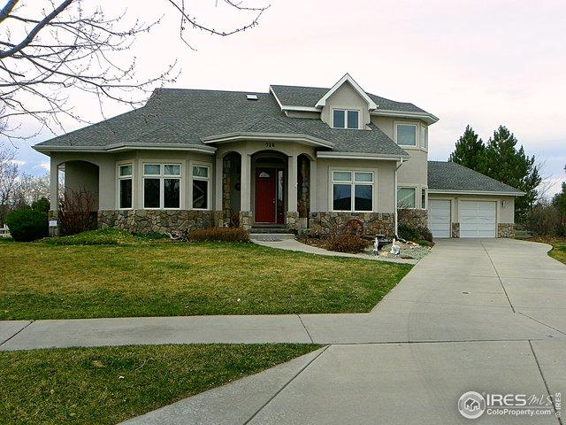 518 Pelican Cv, Windsor, CO 80550 (MLS #878031) :: Sarah Tyler Homes