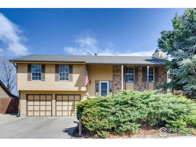 4513 W 69th Dr, Westminster, CO 80030 (MLS #878035) :: The Lamperes Team