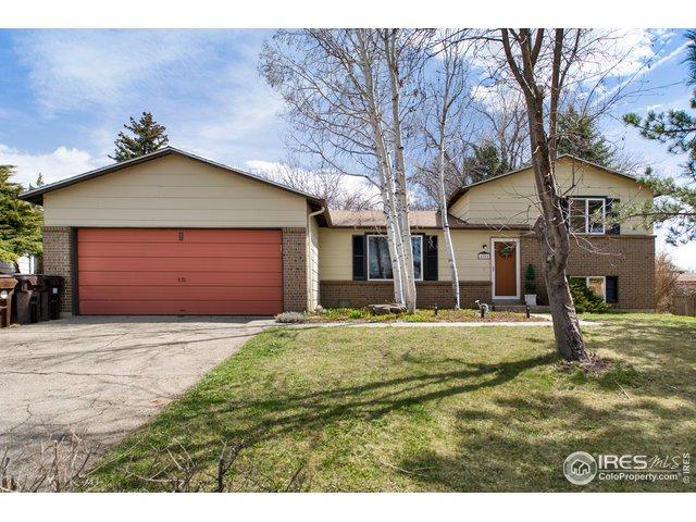 4508 Ashfield Dr, Boulder, CO 80301 (MLS #878052) :: Downtown Real Estate Partners