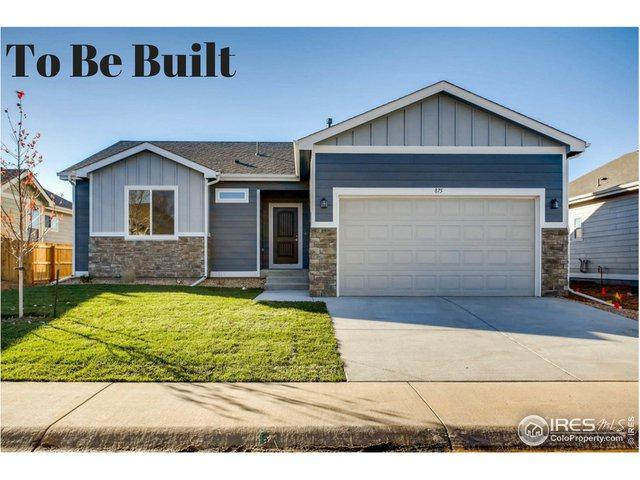 568 Depot Dr, Milliken, CO 80543 (MLS #878059) :: Tracy's Team