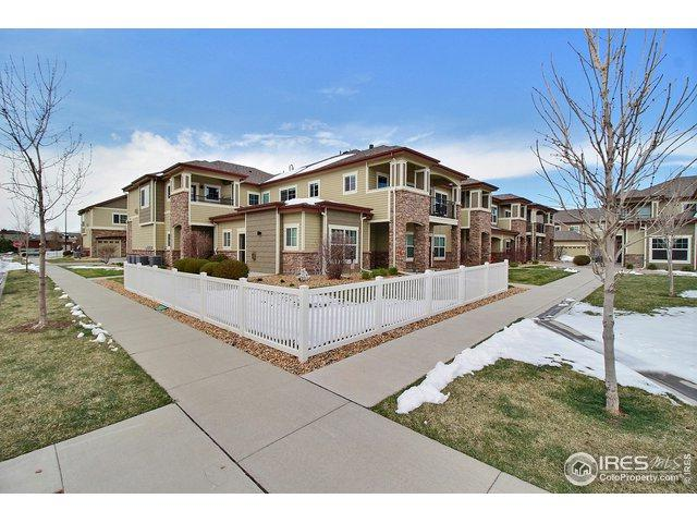 3814 Steelhead St F, Fort Collins, CO 80528 (MLS #878065) :: June's Team