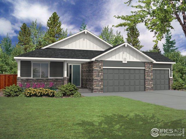165 Turnberry Dr, Windsor, CO 80550 (MLS #878069) :: Kittle Real Estate